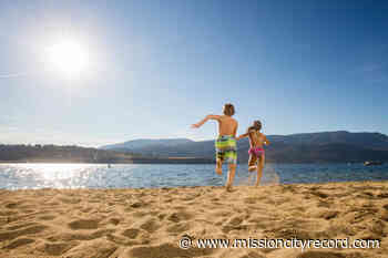 Short-lived heatwave headed for Metro Vancouver this weekend – Mission City Record - Mission City Record