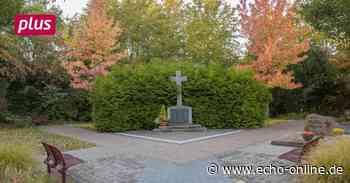 Lampertheim Friedhof Rosengarten: Viele kleine Reparaturen überfällig - Echo Online