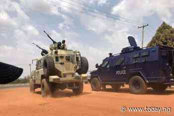 Troops launch major rescue operation for kidnapped Kebbi students