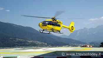 Elisoccorso notturno sul bellunese: Treviso garantirà il servizio fino a fine anno - TrevisoToday
