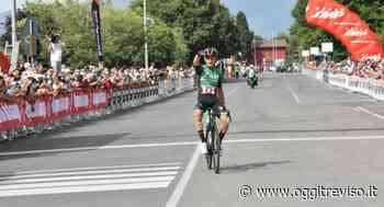 Ciclismo, Benedetti vince il tricolore a Prato | Oggi Treviso | News | Il quotidiano con le notizie di Treviso e Provincia: Oggitreviso - Oggi Treviso