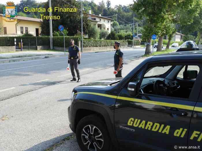 Mafia: sequestro villa da 550.000 euro in provincia Treviso - Agenzia ANSA