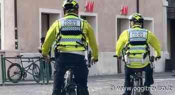 Treviso, ruba una bici elettrica e la vende su internet: beccato dalla polizia locale - Oggi Treviso