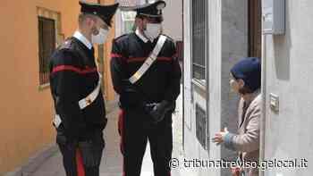 Truffe e raggiri, a Treviso nasce la rete per salvare gli anziani soli - La Tribuna di Treviso