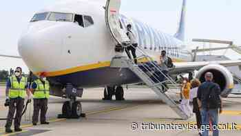 Treviso, arriva il nuovo radar per il boom dei voli: «Entro l'estate attive le 45 tratte di Ryan» - La Tribuna di Treviso