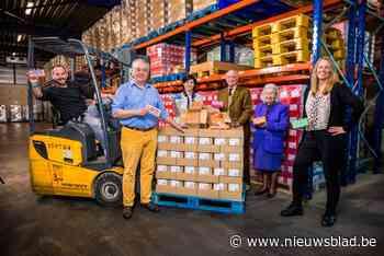 Borsbeekse chocoladefabriek komt in Nederlandse handen (Borsbeek) - Het Nieuwsblad