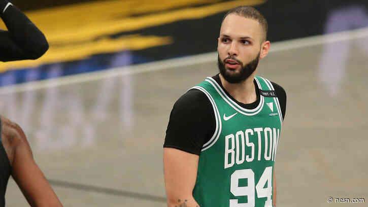 How Celtics Trading Kemba Walker Impacts Potential Evan Fournier Return