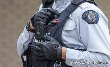 Iqaluit police body camera pilot project wraps; concerns remain over accountability
