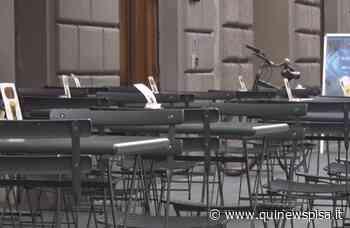 I ristoratori contro la chiusura dei lungarni - Qui News Pisa