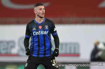 Calciomercato Ascoli, Marconi del Pisa per l'attacco - Corriere dello Sport.it