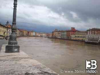 Meteo Pisa: variabile domenica, discreto lunedì, bel tempo martedì - 3bmeteo