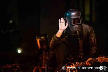 [Photostory] Il blues'n'boogie dei The Cyborgs coinvolge e conquista Pisa - Più o Meno POP