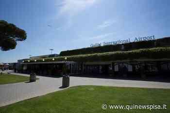 Aeroporto, piena operatività per ufficio Dogana - Qui News Pisa
