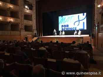 Premiati gli studenti, nel ricordo di Lorenzo Mori - Qui News Pisa