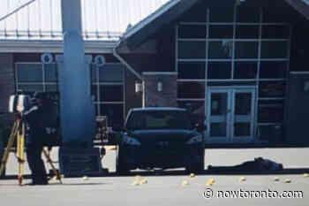 "One response to ""Why isn't the Nova Scotia mass shooting a national scandal?"" - NOW Toronto"