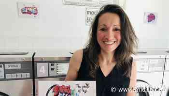 Céline donne du sens à sa vie sur le lieu de son enfance - Midi Libre