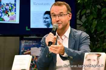 """Histoire - """"A Brive, il y a dans l'ADN un sens de l'engagement"""" estime le journaliste du Point, Jérôme Cordelier - La Montagne"""