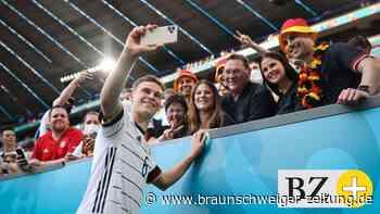 Ein Hauch von Sommermärchen bei der Fußball-EM