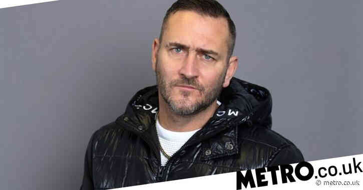 Will Mellor casts doubt on Two Pints of Lager reunion and claims he hasn't spoken to co-star Sheridan Smith for four years
