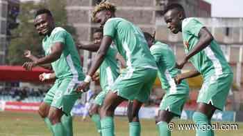 Gor Mahia 1-0 Sofapaka: Unstoppable K'Ogalo seal double over Batoto ba Mungu