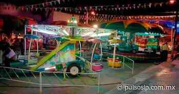 Preparan la Feria Regional de Cerritos - Pulso Diario de San Luis