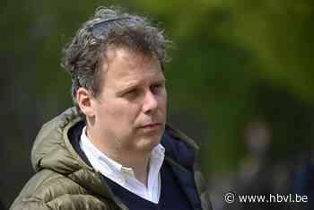 """Burgemeester Terwingen na vondst lichaam Conings: """"Goed dat er nu zekerheid is"""" - Het Belang van Limburg"""