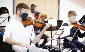 new Merton Music Foundation resumes in-person lessons for schoolchildren 0 swlondoner.co.uk •10 days - South West Londoner