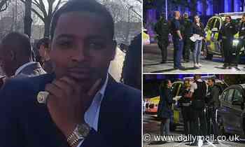 Balham shooting: Man who was shot down in London is named as Matthias Poleon, 27