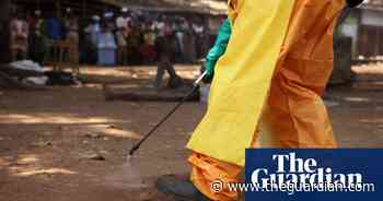 Guinea Ebola outbreak declared over by WHO - The Guardian