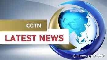 WHO declares Ebola outbreak in Guinea 'over' - CGTN