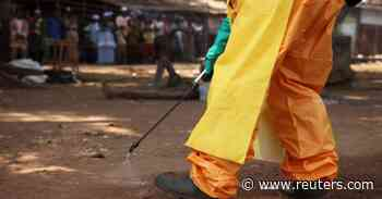 WHO expects Guinea to announce end of Ebola outbreak on Saturday - Reuters