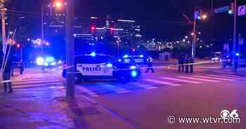 Richmond Police investigate Broad Street shootings - wtvr.com
