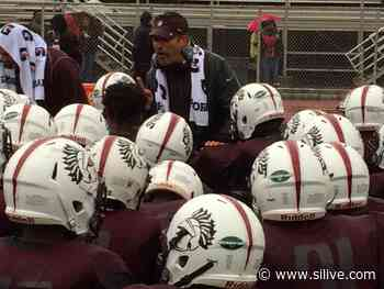 PSAL football: Sam Martin helps Curtis pull away from Port Richmond in the fourth quarter - SILive.com
