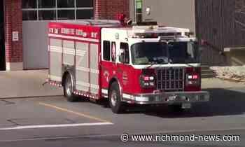 Letters: Heart help appreciated in Richmond - Richmond News