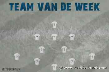 Dit is ons 'Team van de Speeldag' op speeldag 2 van het EK - met een Belgisch genie!