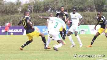 Kariobangi Sharks 0-1 Tusker: Onyango fires Brewers past Muluya's troops at Utalii