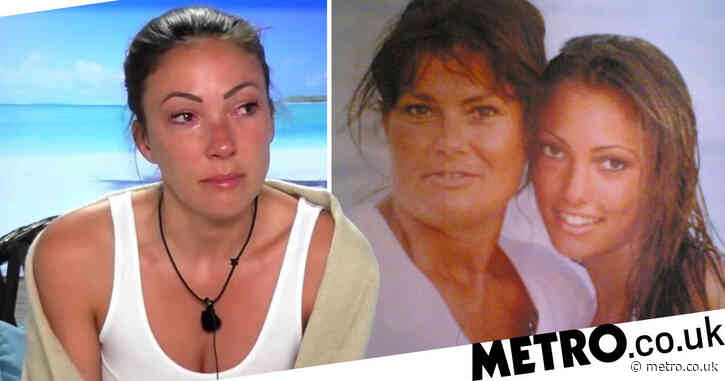 Love Island: Mike Thalassitis and Sophie Gradon's mums warn 2021 contestants to quit 'before it's too late'.