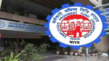 12.76 lakh subscribers added in April, shows EPFO payroll data