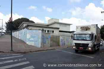 Caminhoneiros recebem vacina contra novo coronavírus em Belo Horizonte - Correio Braziliense