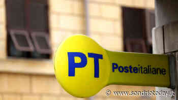 Poste, da settembre tutti gli uffici in provincia di Sondrio torneranno alla piena operatività - SondrioToday