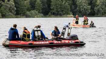 Hitzewelle: Mehrere Tote bei Badeunfällen am Wochenende