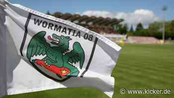 Wormatia Worms: Der Dahlke-Nachfolger kommt aus den Niederlanden - kicker