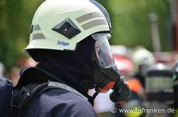 Heilsbronn: Unerlaubte Chemikalienentsorgung sorgt für größeren Einsatz von Feuerwehr und Polizei - inFranken.de