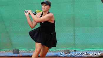 Tennis: une finale Hongrie-Argentine au tournoi de Denain - La Voix du Nord