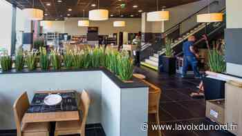 Denain: le nouveau restaurant Bistro Régent ouvre le 23 juin - La Voix du Nord