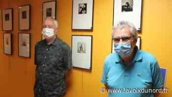Denain: le Photo club expose au centre hospitalier - La Voix du Nord
