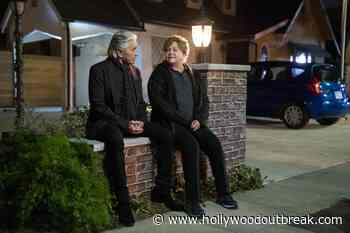 Romancing The Past, Kathleen Turner Enjoyed Reuniting With Michael Douglas - Hollywood Outbreak