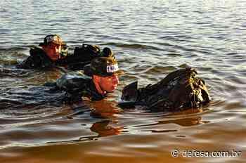 Brigada Aeromóvel e Batalhão de Selva realizam intercâmbio operacional em Imperatriz (MA) - Defesa - Agência de Notícias