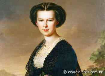 Sissi, a imperatriz austríaca, terá duas minisséries e um filme em 2022 - Claudia