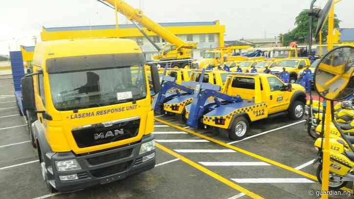 Ikeja explosion: Lagos orders gas trucks to get road worthiness - Guardian